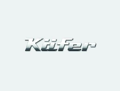 Diagram Decklid Nickname Inscription - Kafer - Chrome (5C0071801D) for your Volkswagen Beetle